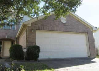 Foreclosed Home in Houston 77047 POUNDBURY CT - Property ID: 4355693607