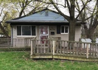 Foreclosed Home in Inkster 48141 PARKWOOD ST - Property ID: 4355808799
