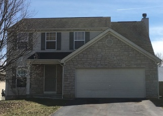 Foreclosed Home in Grove City 43123 QUICKWATER RD - Property ID: 4355825428