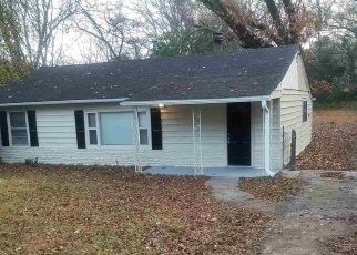 Foreclosed Home in Forest Park 30297 MANSE DR - Property ID: 4355849976