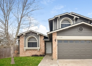 Foreclosed Home in San Antonio 78244 SONNY RDG - Property ID: 4355873163