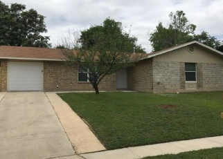 Foreclosed Home in San Antonio 78245 MILLBROOK DR - Property ID: 4355874487