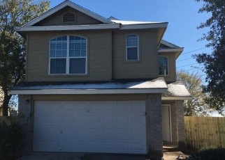 Foreclosed Home in San Antonio 78244 SANDY POINT DR - Property ID: 4355947182