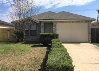 Foreclosed Home in San Antonio 78245 MUDDY PEAK DR - Property ID: 4355965137