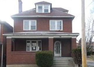 Foreclosed Home in Clairton 15025 3RD ST - Property ID: 4356273480