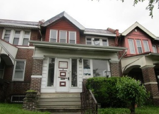 Foreclosed Home in Philadelphia 19143 WHITBY AVE - Property ID: 4356340941