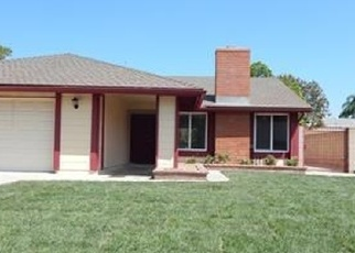 Foreclosed Home in Rancho Cucamonga 91730 TEAK WAY - Property ID: 4356363709