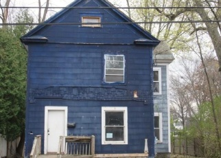 Foreclosed Home in Queensbury 12804 GLENWOOD AVE - Property ID: 4356378595
