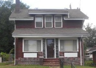 Foreclosed Home in Saint Louis 63121 PINE GROVE AVE - Property ID: 4356506932