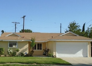 Foreclosed Home in Granada Hills 91344 GAYNOR AVE - Property ID: 4356753950