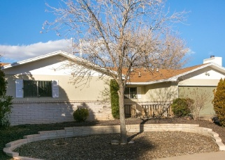 Foreclosed Home in Albuquerque 87112 MOUNTAIN RD NE - Property ID: 4356825774