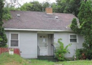 Foreclosed Home in Lansing 48915 CHICAGO AVE - Property ID: 4356851605