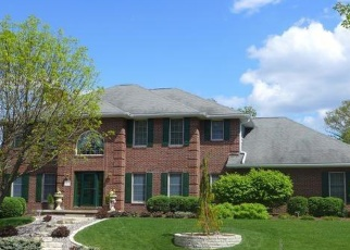 Foreclosed Home in Dunlap 61525 W SAVANNA CT - Property ID: 4356854678