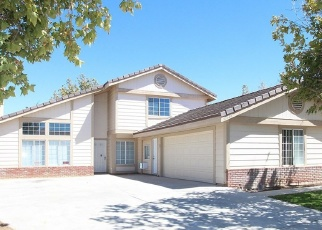 Foreclosed Home in Lancaster 93535 EASY ST - Property ID: 4356906800