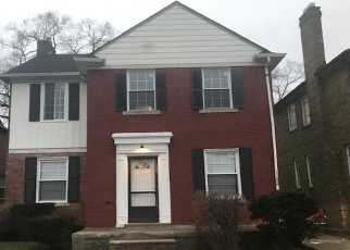 Foreclosed Home in Detroit 48221 OHIO ST - Property ID: 4356950592