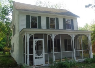 Foreclosed Home in Federalsburg 21632 BLOOMINGDALE AVE - Property ID: 4356952339