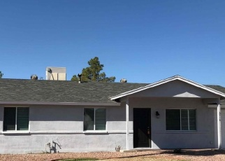 Foreclosed Home in Phoenix 85032 E FRIESS DR - Property ID: 4356983888