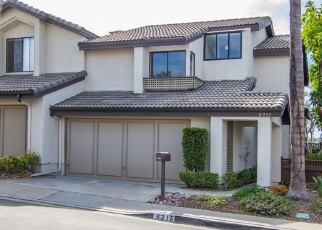 Foreclosed Home in San Diego 92111 CAMINITO DEL OESTE - Property ID: 4357164315