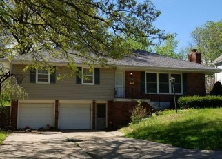 Foreclosed Home in Kansas City 64119 NE 69TH TER - Property ID: 4357213369