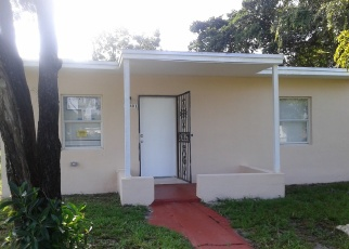 Foreclosed Home in Opa Locka 33054 NW 162ND STREET RD - Property ID: 4357283451