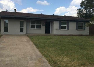 Foreclosed Home in Mesquite 75149 CHAPMAN DR - Property ID: 4357287388