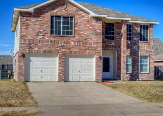 Foreclosed Home in Waxahachie 75165 SILVER SPUR DR - Property ID: 4357293973