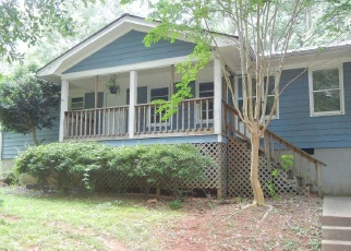 Foreclosed Home in Watkinsville 30677 CEDAR DR - Property ID: 4357327240