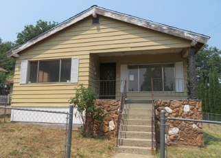 Foreclosed Home in Weed 96094 CHURCH AVE - Property ID: 4357456446