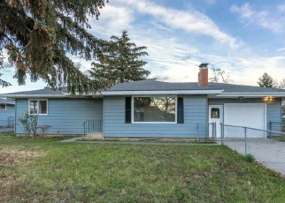 Foreclosed Home in Spokane 99216 N VERCLER RD - Property ID: 4357512960