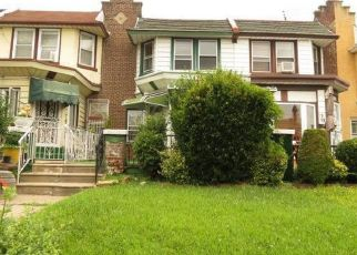 Foreclosed Home in Philadelphia 19131 DIAMOND ST - Property ID: 4357566827