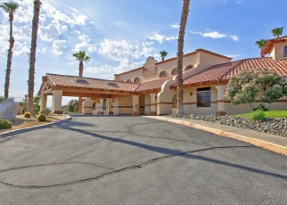 Foreclosed Home in Desert Hot Springs 92240 ACOMA AVE SPC 102 - Property ID: 4357584782
