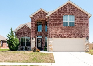 Foreclosed Home in Haslet 76052 RODEO DAZE DR - Property ID: 4357666228