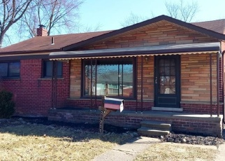 Foreclosed Home in Garden City 48135 KATHRYN ST - Property ID: 4357712666