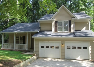 Foreclosed Home in Cumming 30028 DAYLON DR - Property ID: 4357761269