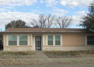 Foreclosed Home in Midland 79701 E COWDEN AVE - Property ID: 4357782296