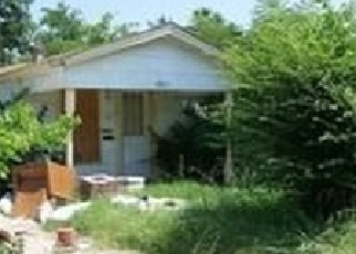 Foreclosed Home in Tulsa 74106 E ZION ST - Property ID: 4357855891