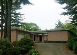 Foreclosed Home in Coventry 02816 WOOD COVE DR - Property ID: 4357899232