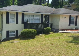 Foreclosed Home in Atlanta 30315 SHADYDALE AVE SE - Property ID: 4357911504