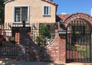 Foreclosed Home in Redwood City 94063 HOOVER ST - Property ID: 4358159843