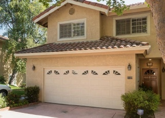 Foreclosed Home in Thousand Oaks 91362 E HILLCREST DR - Property ID: 4358204958