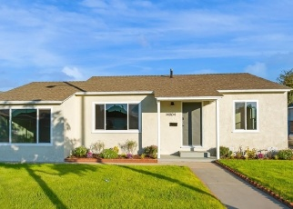 Foreclosed Home in Norwalk 90650 IBEX AVE - Property ID: 4358205378