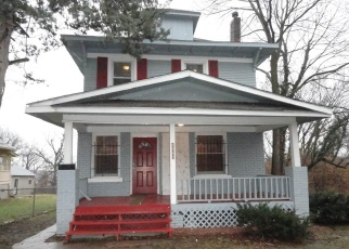 Foreclosed Home in Kansas City 64130 COLLEGE AVE - Property ID: 4358239548