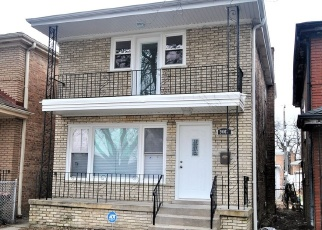 Foreclosed Home in Chicago 60620 S MORGAN ST - Property ID: 4358293867