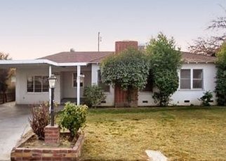 Foreclosed Home in Fresno 93703 E BRENTWOOD AVE - Property ID: 4358334139