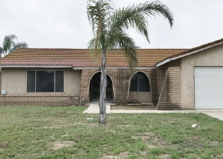 Foreclosed Home in Sanger 93657 MOIR DR - Property ID: 4358335462