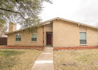 Foreclosed Home in Garland 75043 RANDOM CIR - Property ID: 4358350800