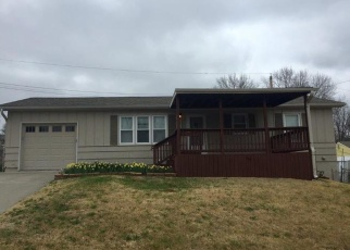 Foreclosed Home in Excelsior Springs 64024 MAGNOLIA W - Property ID: 4358385838