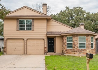 Foreclosed Home in Mansfield 76063 BLUE JAY DR - Property ID: 4358450205