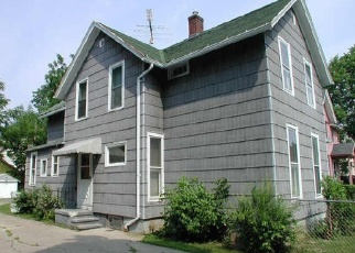 Foreclosed Home in Rochester 14619 SHERWOOD AVE - Property ID: 4358463346