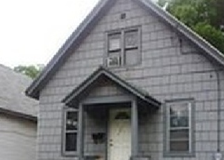 Foreclosed Home in Rochester 14621 MORRILL ST - Property ID: 4358541755
